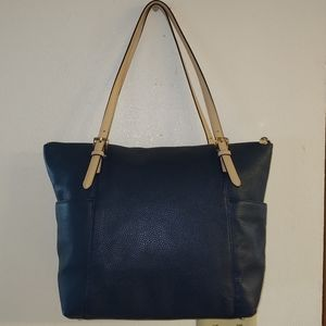 ****$OLD****Michael Kors Leather Tote